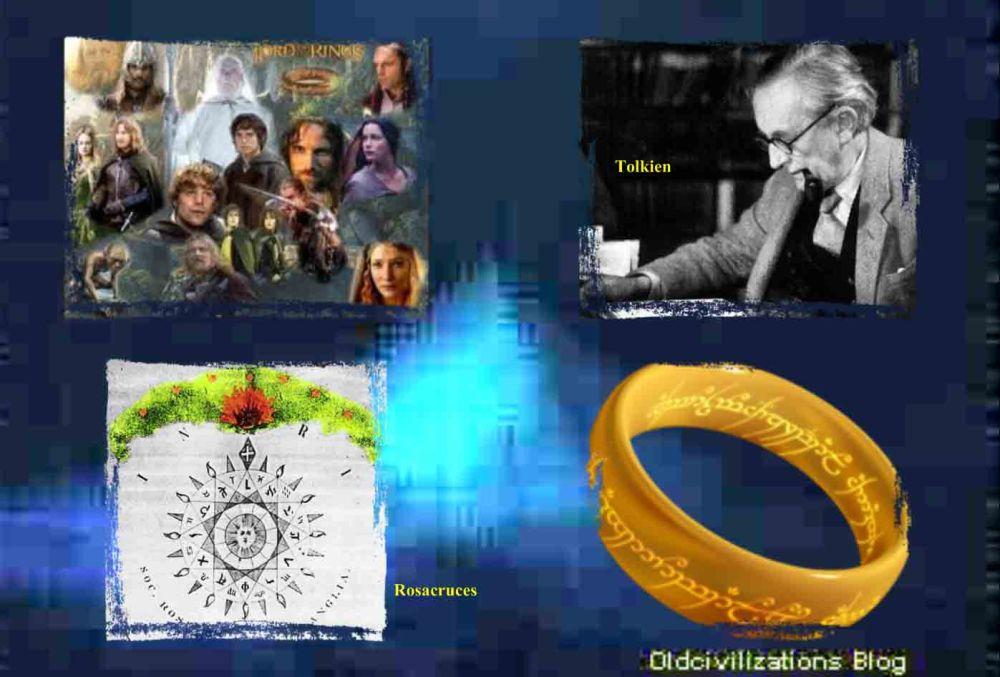 ¿Sabía Tolkien que seres extraños y mágicos habían existido en nuestro mundo? (2/6)