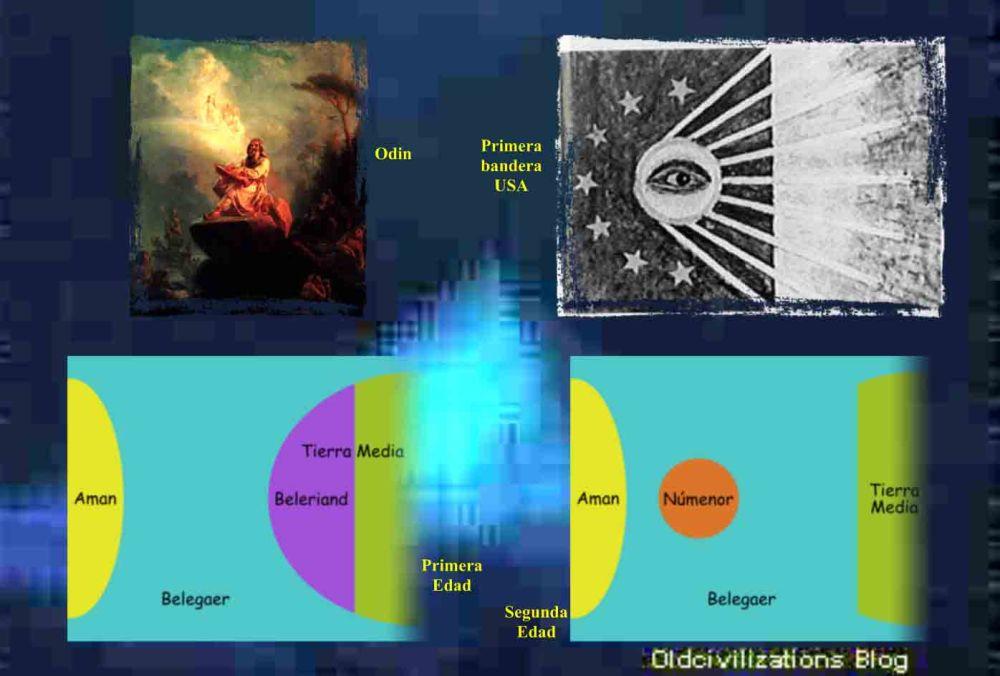 ¿Sabía Tolkien que seres extraños y mágicos habían existido en nuestro mundo? (6/6)