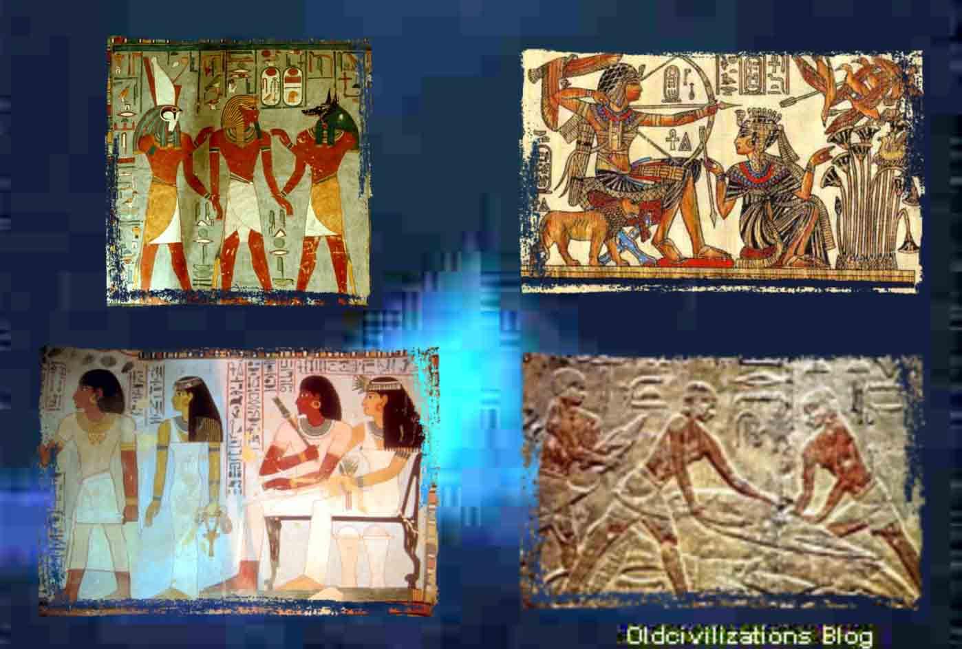 Overthumbs carpintero egipcio temido