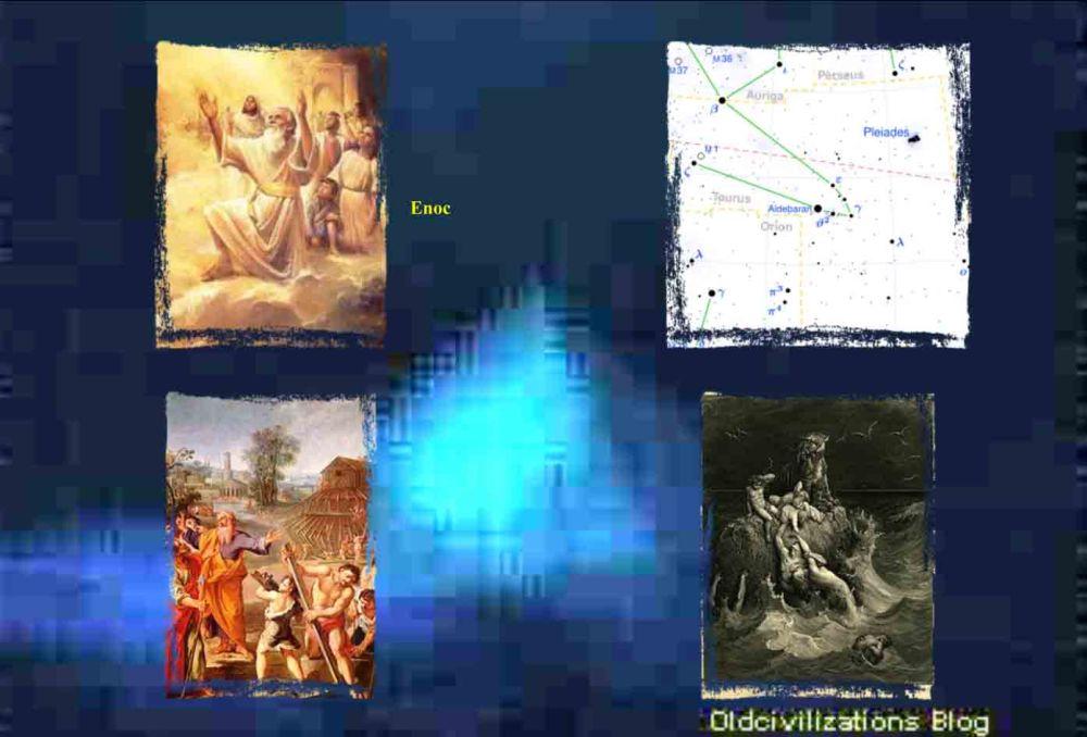¿Cuál era el nivel de conocimientos de las antiguas civilizaciones? (6/6)