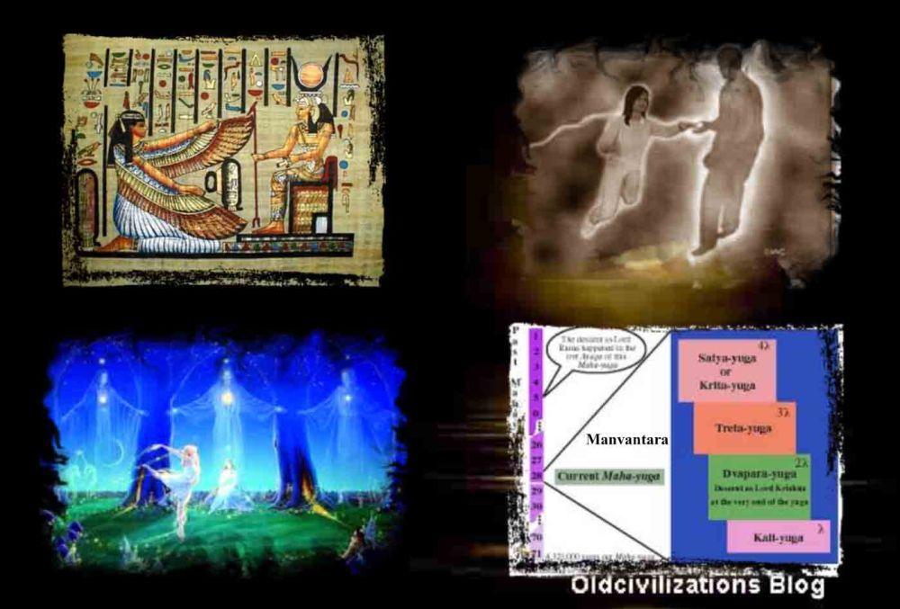 La reencarnación o la evolución del espíritu (6/6)