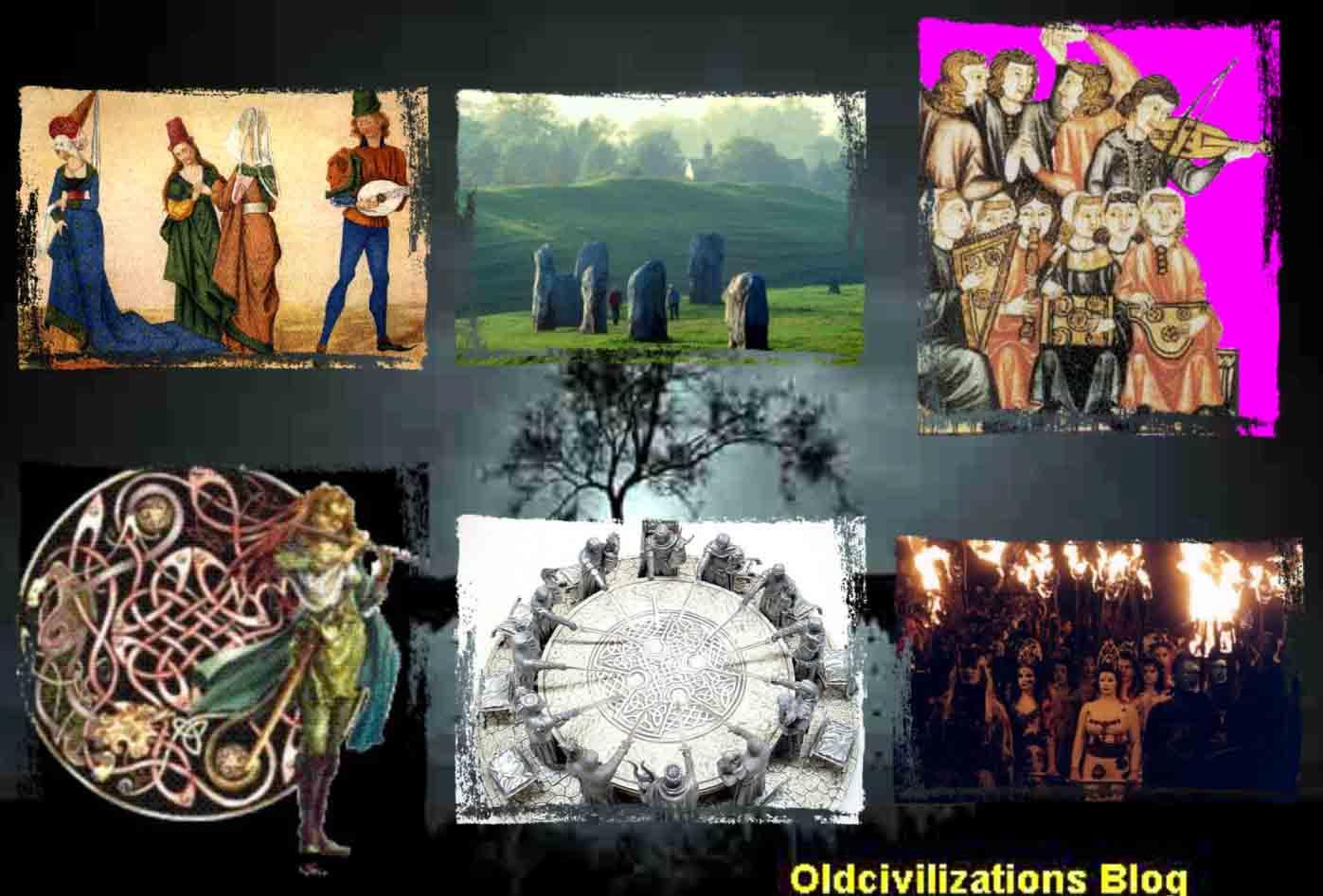 El enigmático mundo de los Celtas « Oldcivilizations\'s Blog