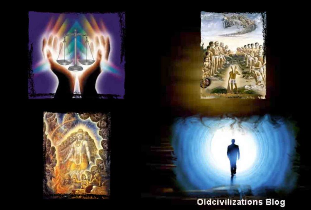 La reencarnación o la evolución del espíritu (1/6)