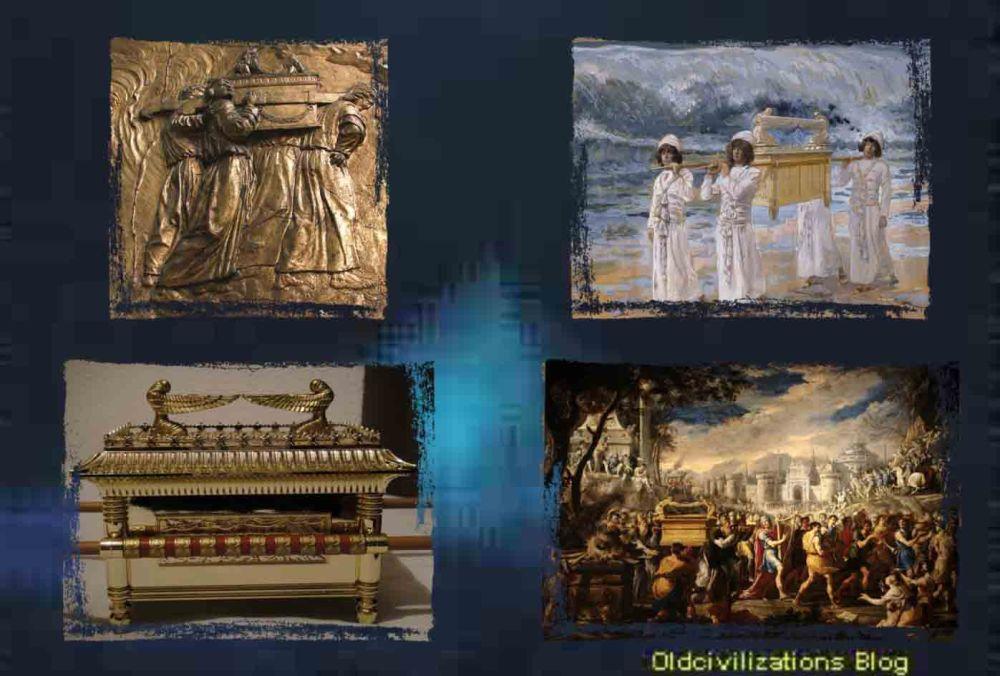 Antiguos pueblos contactados por los dioses y el fenómeno ovni (2/6)