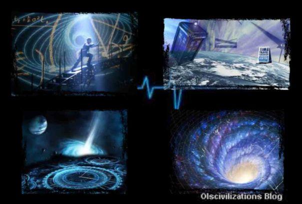 Resultado de imagen de Esta imagen circula mucho por medios como posible observador inteligente fuera de la Tierra y, algunos dicen que, en realidad, somos nosotros mismos en el futuro.