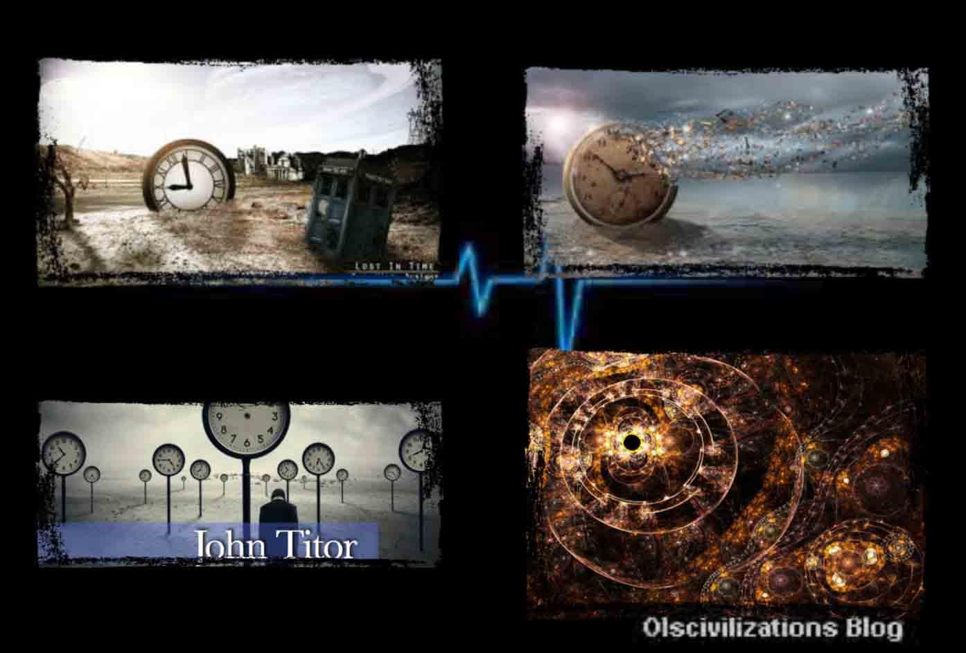 Fue Nikola Tesla un viajero del tiempo que vino del futuro ...