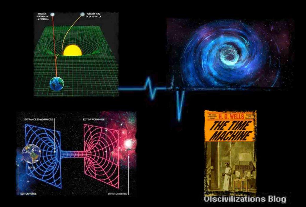 Resultado de imagen de Las distancias entre las estrellass impioden los viajes espaciales en el presente