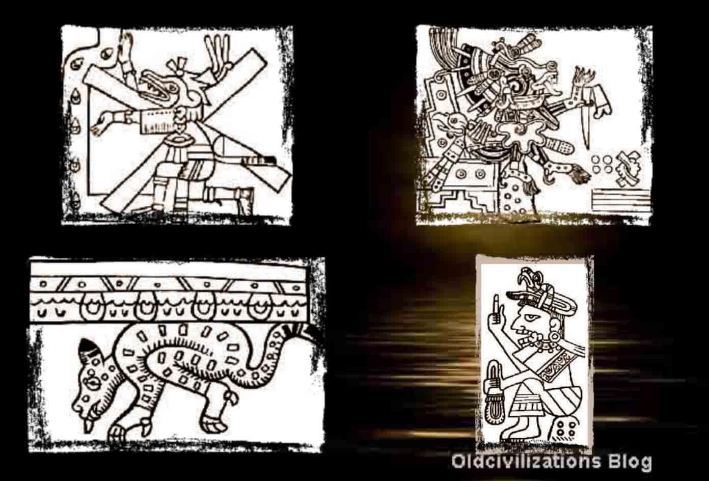 La Extraña Relación De Quetzalcoatl Con El Planeta Venus | DESPIERTA ...