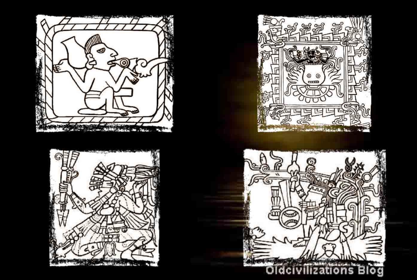 fa2cf551f7 La extraña relación de Quetzalcoatl con el planeta Venus «  Oldcivilizations's Blog