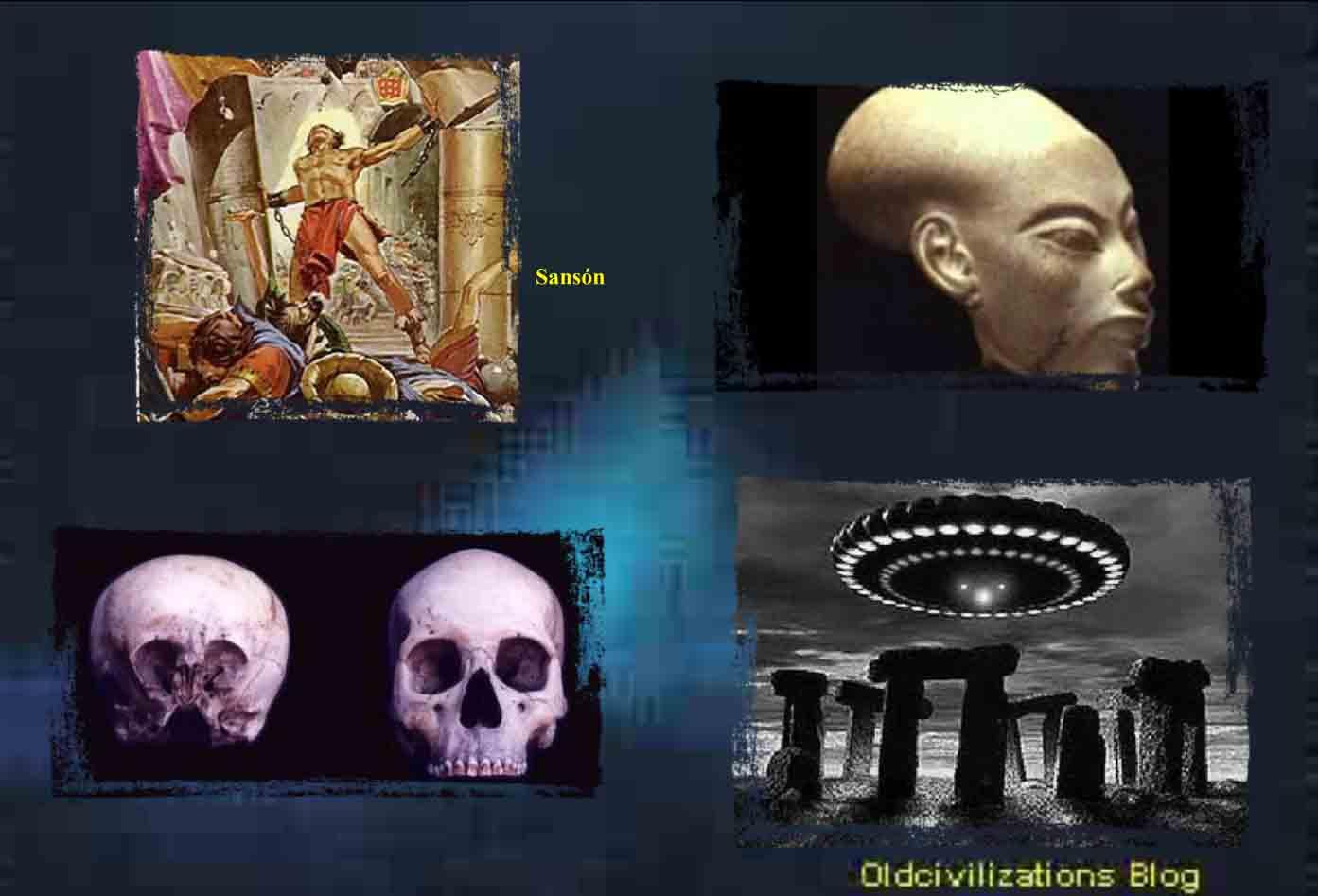 Fisicas lemurianos caracteristicas Un antiguo