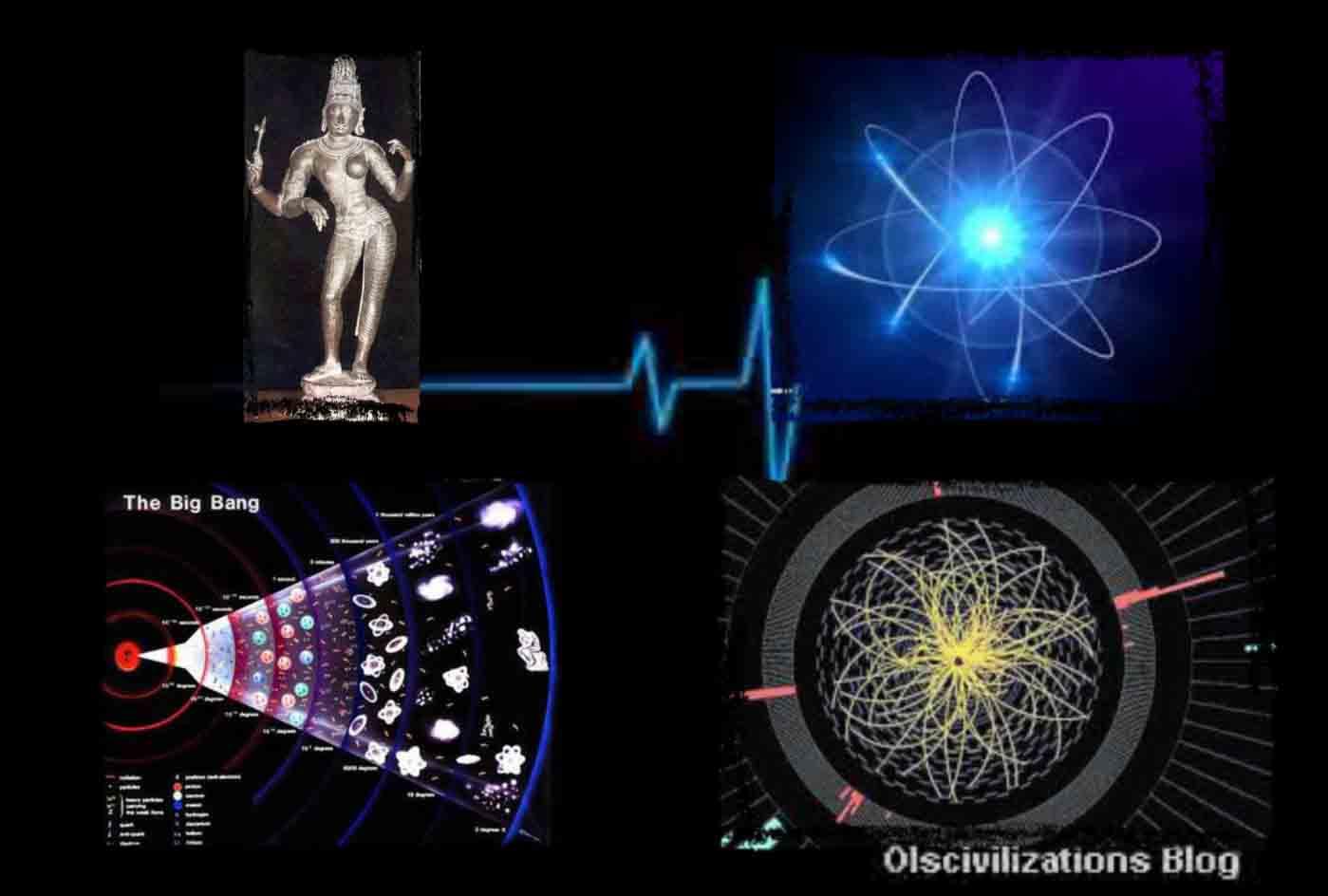 Resultado de imagen de El LHC y los secretos de la materia