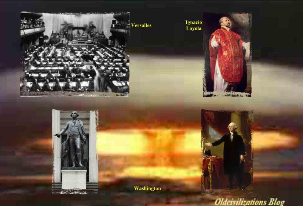 Los Illuminati, ¿están moviendo los hilos de nuestra historia? (4/6)