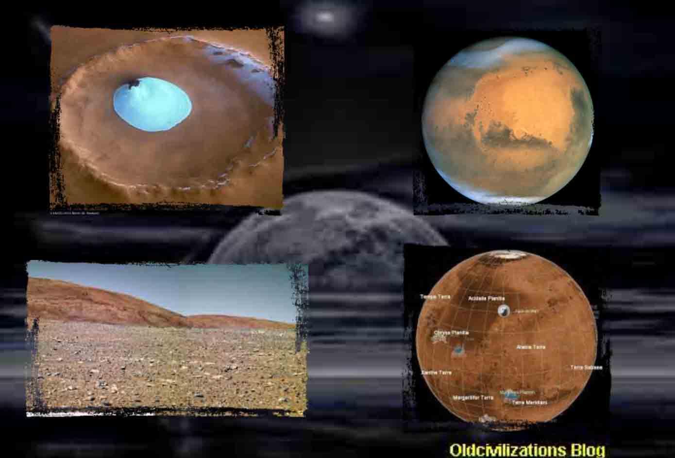 Resultado de imagen de Hemos pensado en llevar microbios a Marte