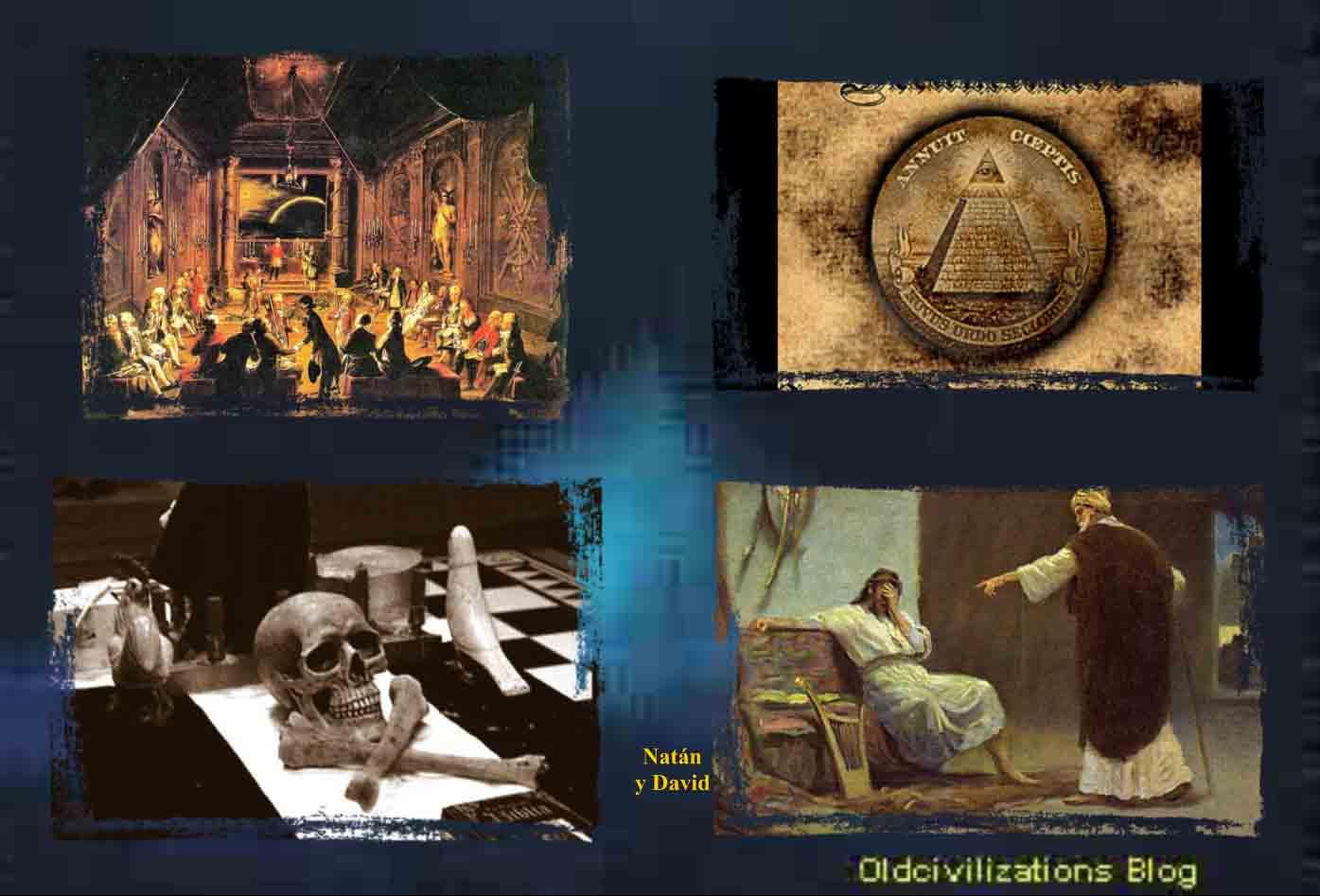 Algunas pinceladas históricas sobre la Masonería ...