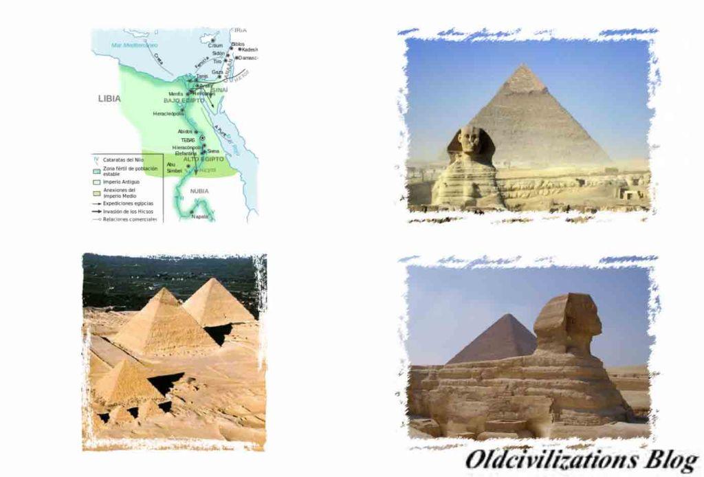 La antigua civilización egipcia constituye un verdadero enigma | EL ...