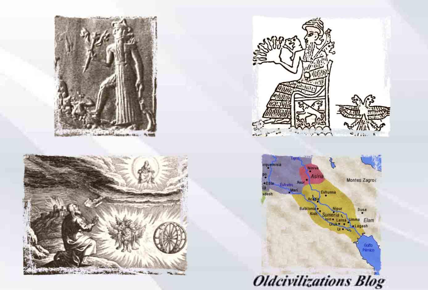 Resultado de imagen de ¿Qué tremendos secretos se esconden entre las líneas del Mahabharata y del Drona Parva?