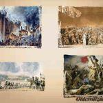 La historia secreta de la Revolución francesa