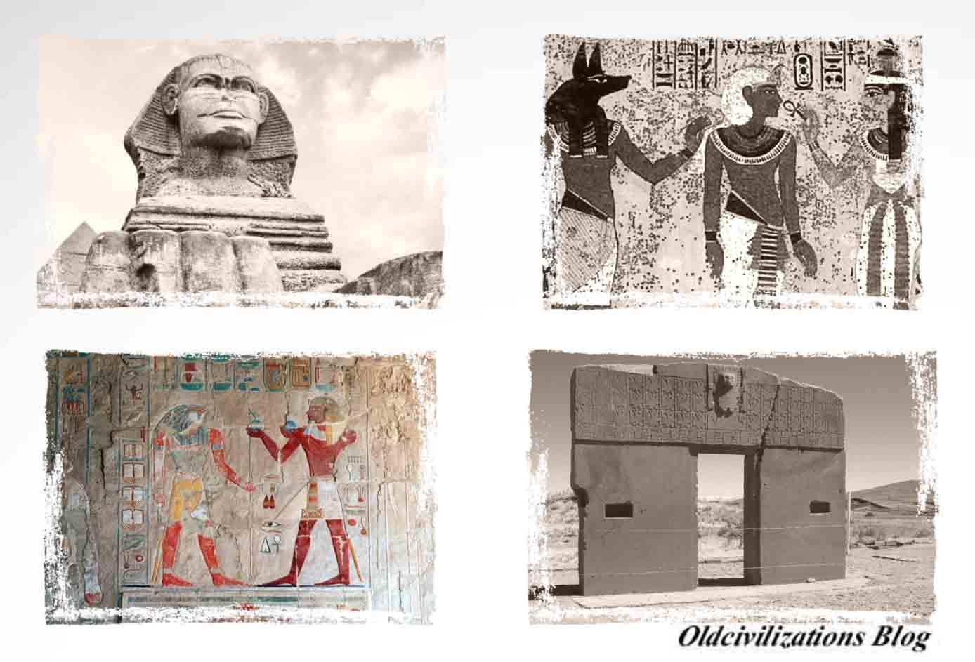¿Quiénes fueron los misteriosos Shemsu Hor egipcios?